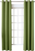 Sun Zero Sun ZeroTM Talon Room-Darkening Grommet-Top Curtain Panel