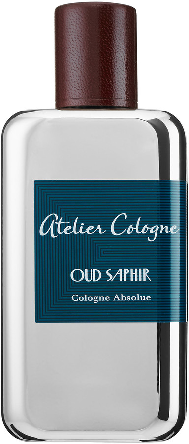 Atelier Cologne Oud Saphir Cologne Absolue Pure Perfume