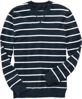 Old Navy Men's Striped Crew-Neck Sweaters