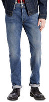 Levi'S 501 Saint Mark Original-Fit Jeans