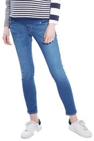 Topshop Women's Leigh Maternity Skinny Jeans