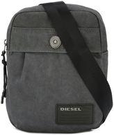 Diesel 'De-Keep' shoulder bag - men - Cotton - One Size