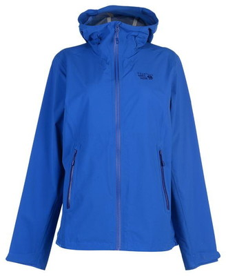 Mountain Hardwear Stretch Waterproof Jacket Ladies