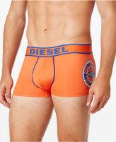 Diesel Men's Stretch Boxer Brief