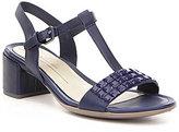 Ecco Shape 35 Studded Sandals