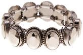 Natasha Accessories Stud Stretch Bracelet