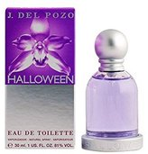 Jesus del Pozo Halloween Perfume by for Women, Eau De Toilette Spray - 1 oz / 30 ml
