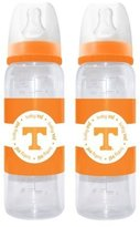 Baby Fanatic Tennessee 2 Pack Baby Bottles