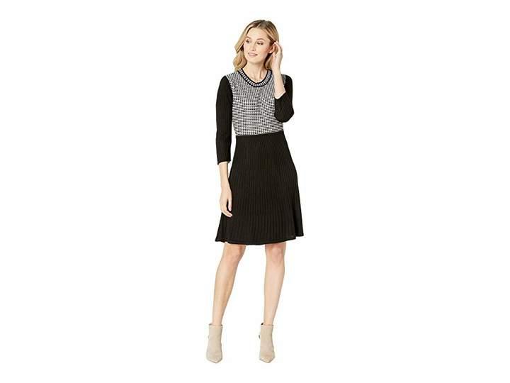 61840037d40 Calvin Klein Sweater Dress - ShopStyle