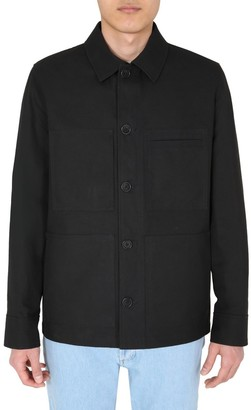A.P.C. Andre Shirt Jacket