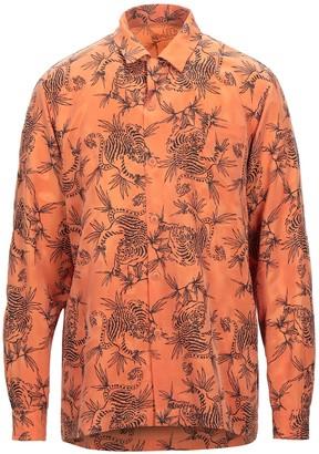 MHI Shirts