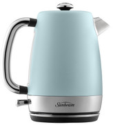 Sunbeam London Collection Kettle Blue