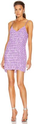 retrofete Cary Dress in Lilac | FWRD
