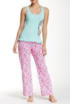 Hello Kitty Candy Coated Pants Set