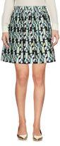 Miu Miu Knee length skirts