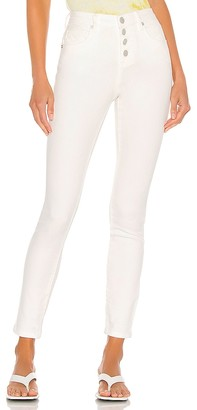 Blank NYC Great Jones High Rise Skinny. - size 26 (also