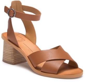 Dolce Vita Rayna Stacked Sandal