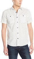 Company 81 Men's Nautical Star Shirt