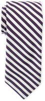 Todd Snyder Contrast Stripe Tie