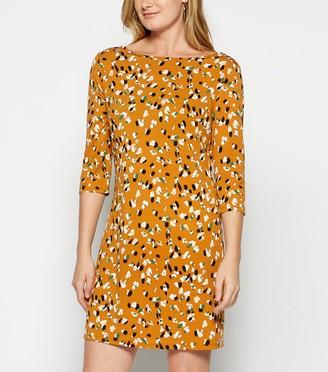 New Look StylistPick Animal Print Dress