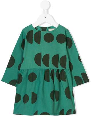 Bobo Choses Moon print dress