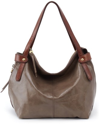 Hobo Elegy Leather Bag