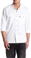 Levi's Long Sleeve Regular Fit Shirt