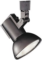 W.A.C. Lighting JTK-775-BK J Series Line Voltage Track Head