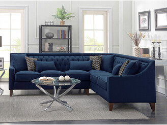 Chic Home Aberdeen Right Sectional Sofa