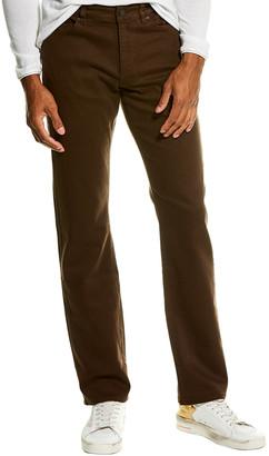 DL1961 Premium Denim Avery Tree Bark Modern Straight Leg Jean
