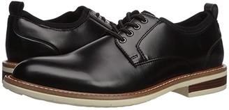 Kenneth Cole Reaction Klay Flex Lace-Up G (Black) Men's Shoes