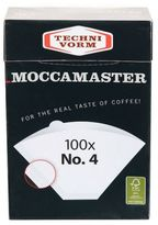 Sur La Table Technivorm #4 Coffee Filters, Box of 100