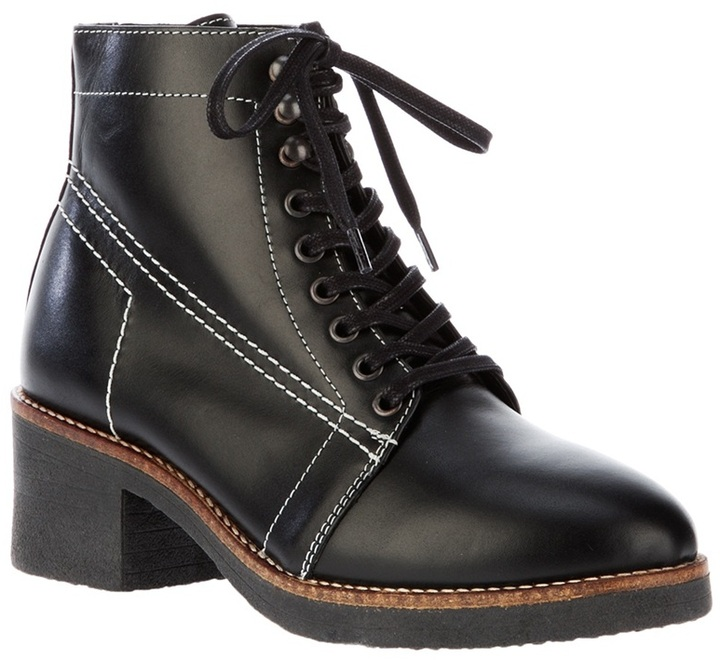 Swear 'Chiara 8' ankle boot