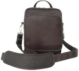 Piel Leather Travelers Bag 2630