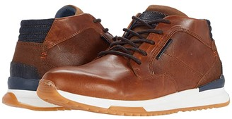 Bullboxer Gryfyn (Cognac) Men's Shoes