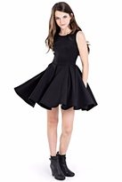 Miss Behave girls Carrie Missbehave Dress