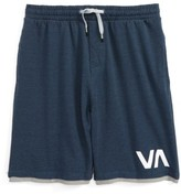 RVCA Boy's Layers Ii Shorts