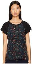 Paul Smith Tropical Tee Women's T Shirt