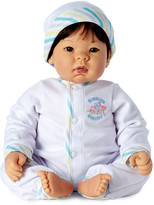 "Madame Alexander Dolls Beautiful Baby Doll, 19"""