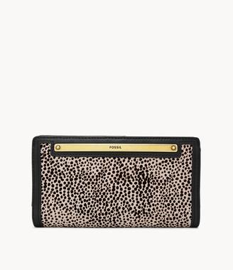 Fossil Liza Slim Bifold Wallet SL7958504