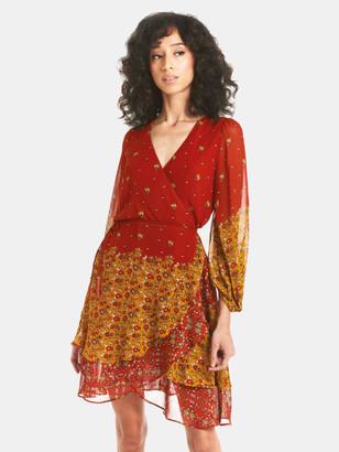Super Natural Remy Dress