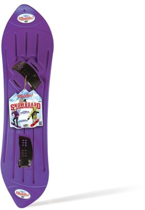 Snowboard - Purple