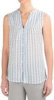 Carve Designs Alix Shirt - Sleeveless (For Women)