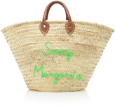 Poolside Spicy Margarita Shorty Tote