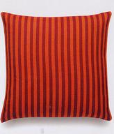 Toostripe Orange Pillow