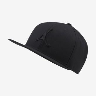 Nike Hat Jordan Pro Jumpman Snapback