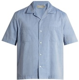 Vince Cabana Short-sleeved Shirt