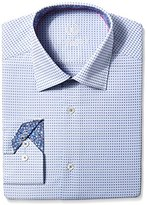 Bugatchi Men's Remo Dress Shirt