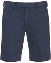 Polo Ralph Lauren Hudson Slim Shorts Navy