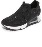 Ash Lifting Sneakers